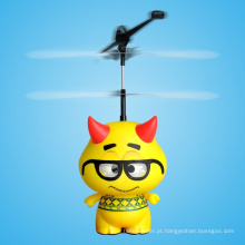 2015 fabricante de helicóptero novo brinquedo brinquedo de criança Spaceman voando telecomando