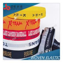 Jacquard elastic band & underwear elastic band