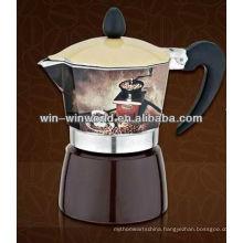 Italian Mocha Espress Stove Top Coffee Maker