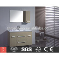 Modern high end customized lowes bathroom vanity combo