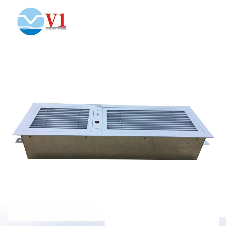 Photoelectric Air Purification Device