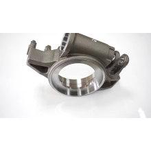 Fonderie ISO9001 moulage de pièces automobiles sur mesure