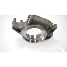 ISO9001 Foundry Customized Automobile Parts Casting