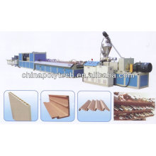 PVC-Deckenplatte Produktionslinie