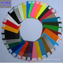 Vinyle fluorescent d'unité centrale auto-adhésif de Suntek (STC-PU2)