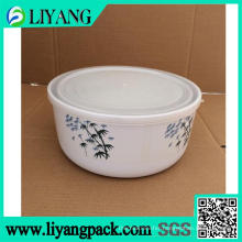 Bamboo Design, Heat Transfer Film for Lunch Box