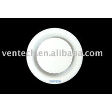 exhaust disc valve