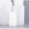 8ml White Round Storage Bottles