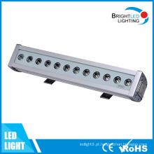 2016 RGB 15W para 72W LED Wall Washer Light