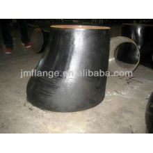 ASTM cs forged ecc reducer lowest price best quality