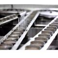automatic fishfood block canning processing machine