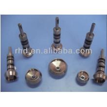 eloxal coating Ni coating rotor bearig 54mm rotor cup