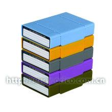Caixa de proteção de HDD ORICO PHC-35 de 2,5 '' / 3,5 ''