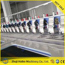 machine à grande vitesse embriodery machine broderie commerciale informatisé broderie machine