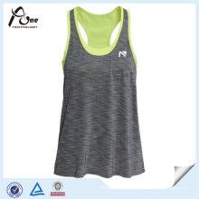Athletic Sport Gym Wear Women Tank Top