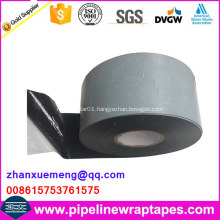 High adhesion PE asphalt sealant tape
