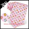 Customized Designs Custom Print Silk Tie