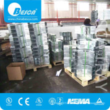 Metallic Single Cable Trunking With Low Price
