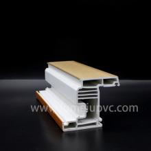 uPVC Profile For Sliding Casement Window