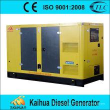 Дизельный генератор 200 кВт комплект Scania Модель двигателя DC965A10-93