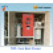 La máquina más eficiente y económica de reciclaje de aceite residual de transformador (ZYD-300)