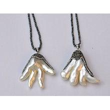 Joyería pendiente del collar pendiente de la madre de la joyería 4.5 * 4cm