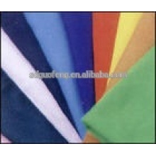 100%COTTON VOILE 60X60 90X88 58/59'' DYED FABRIC