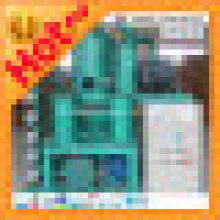 Equipo de purificación de aceite de transformador mineral (ZYD-150)