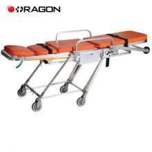 DW-AL001 Medication In Emergency Trolley Field Ambulance Stretcher Chair