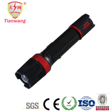 Militar Tactical Self Defense Linterna Stun Guns 1606