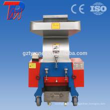 Китай дробления пластика использовать режущее лезвие и 520р/мин Скорость пластичная машина pulverizer