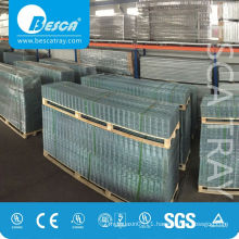 Wire Mesh Basket Cable Tray For Cable Laying With CE UL