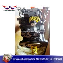 Экскаватор гидравлический насос оригинальный K7V63 КПМ