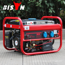 BISON(CHINA)3500 3.5kw Honda Gasoline Generator With Low Fuel Consumption