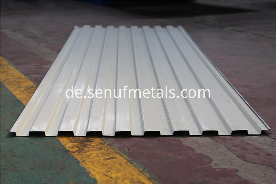 roller shutter door forming machine samples