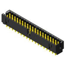2.00mm Box Header 180° H=6.40mm Connector