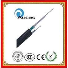 Câble de communication à fibre optique GYXTW