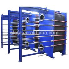 Lista de preço placa e quadro do trocadores de calor S100