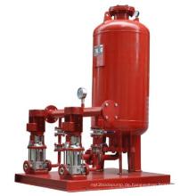 Booster Regler Wasserversorgung Ausrüstung