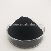 polvo de negro de humo conductor de alta pureza