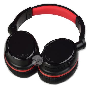 Super Bass Adjustable Foldable Bluetooth Headphone