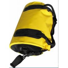 Водонепроницаемая спортивная сумка из ПВХ 500D для использования вне помещений