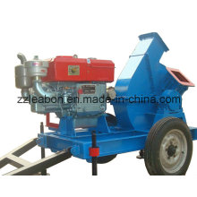 Diesel Engine Disk Type Chippers à vendre