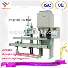 DCS tipo arroz embalagem máquina preço