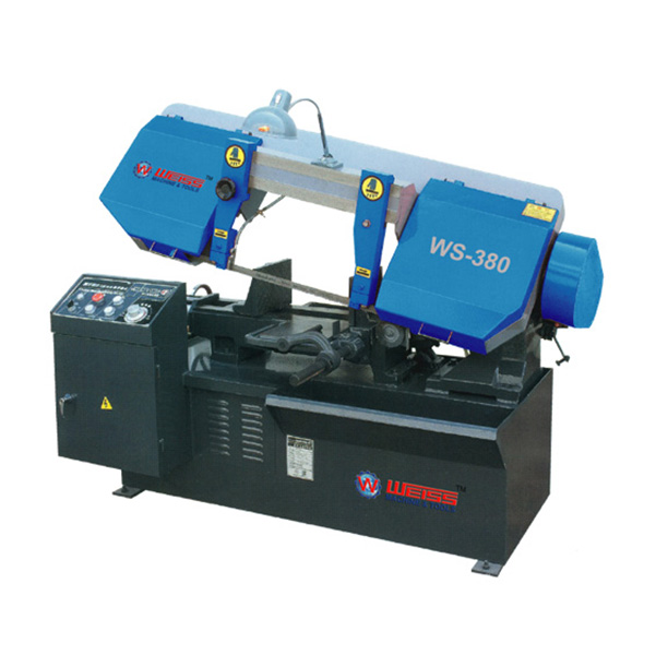jai band saw machine price