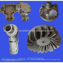 Литье под давлением, литье под давлением алюминия, литье под давлением алюминия, изготовление литья под давлением