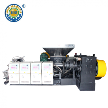 Single Screw Extrusion Granulator for Rubber Cables