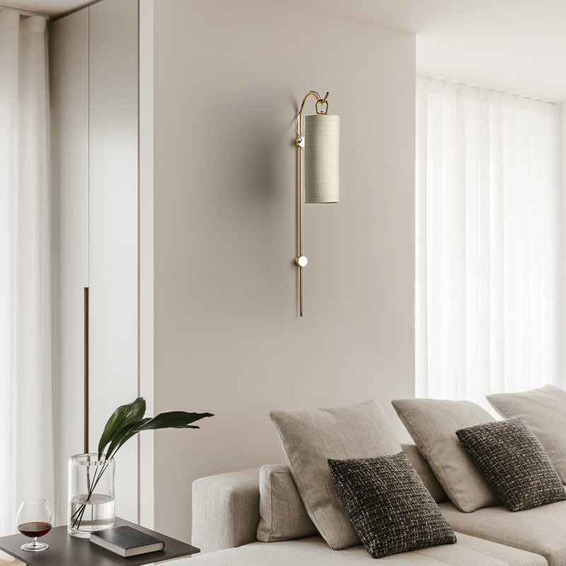 Application Plug In Sconce