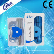Ze-1 Kit de uso doméstico usado para la máquina blanqueadora de dientes