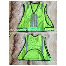 Reflective Cycling Vest/Waistcoat (FBS-RCV002)